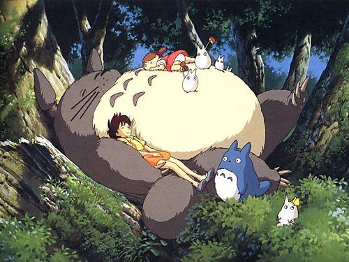 Totoro-wallpaper-manga-totoro-1024-768-01