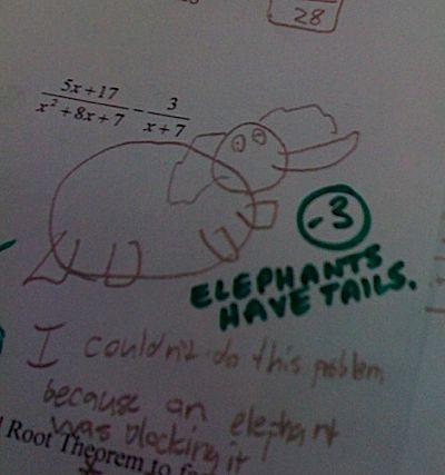 Elephantgrade